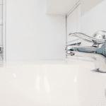 baderom med vask